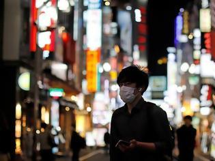 Φωτογραφία για Ιαπωνία: Μερική επαναφορά καραντίνας μετά την αύξηση κρουσμάτων