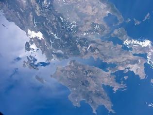 Φωτογραφία για Σχέδιο για την ανάπτυξη της ελληνικής βιομηχανίας Διαστήματος