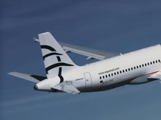 Φωτογραφία για AEGEΑΝ: Θα εκτελεί 1.000 πτήσεις την εβδομάδα έως τις 15 Ιουλίου
