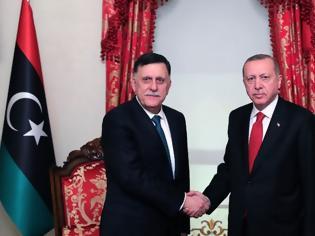 Φωτογραφία για Έχει ο Ερντογάν πετρελαιοπηγές στη Λιβύη; - Τι αποκαλύπτει τουρκική έκθεση