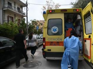 Φωτογραφία για Νέα αύξηση κρουσμάτων κοροναϊού στην Ελλάδα - Ενας θάνατος