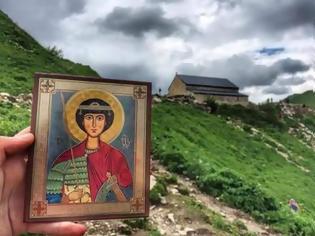 Φωτογραφία για Οι Άγιοι του Θεού είναι κοντά στις καρδιές που πιστεύουν