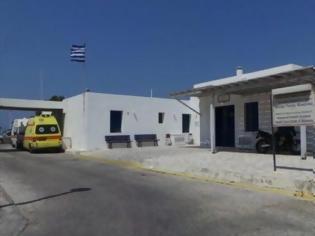 Φωτογραφία για ΠΟΕΔΗΝ: «Αυτές είναι οι ελλείψεις των νοσοκομείων στα νησιά, με κορωνοϊό και λίγο πριν την τουριστική περίοδο»