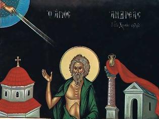 Φωτογραφία για Διάλογος Ἁγίου Ἀνδρέου διά Χριστόν Σαλοῦ μέ ἕναν ὁμοφυλόφιλο