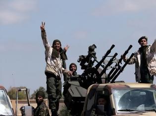 Φωτογραφία για Εκεχειρία στη Λιβύη από τις 8 Ιουνίου προτείνει η Αίγυπτος