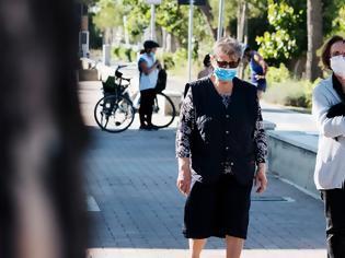 Φωτογραφία για ΠΟΥ: Οι πολίτες να φορούν μάσκα σε δημόσιους χώρους