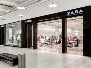 Φωτογραφία για Κλείνουν πάνω από 1200 καταστήματα ZΑRA