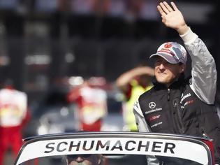 Φωτογραφία για Φημολογία για νέα επέμβαση στον Michael Schumacher