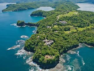 Φωτογραφία για Villa Manzu: Ο Κοσταρικανός «παράδεισος» των διασήμων