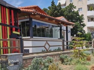 Φωτογραφία για Ένοπλη ληστεία σε εστιατόριο στη Γλυφάδα - «Άδειασαν» τα ταμεία κι εξαφανίστηκαν