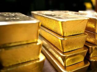 Φωτογραφία για 41 ράβδους χρυσού προσπάθησε να περάσει από έλεγχο στο «Ελ. Βενιζέλος»