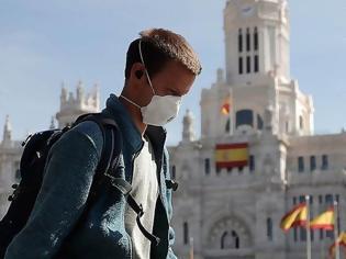 Φωτογραφία για Ισπανία θα αναθεωρήσει προς τα πάνω τον αριθμό των νεκρών από κορωνοϊό