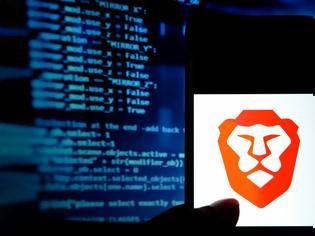 Φωτογραφία για Λεφτά από cryptocurrency σε βάρος των χρηστών βγάζει ο Brave browser
