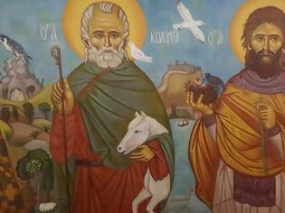 Φωτογραφία για Παρεκκλήσι αφιερωμένο στους Κέλτες Αγίους