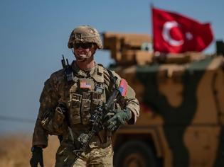 Φωτογραφία για ΗΠΑ: Νεοναζί στρατιώτης οργάνωνε επίθεση εναντίον της μονάδας του στην Τουρκία
