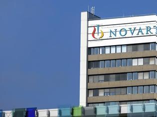 Φωτογραφία για Έκλεισε η υπόθεση Novartis στις ΗΠΑ χωρίς αναφορά σε εμπλοκή πολιτικών προσώπων