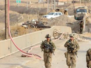 Φωτογραφία για Ιράκ: Συνελήφθησαν μέλη φιλοϊρανικής οργάνωσης που συμμετείχαν σε επιθέσεις εναντίον Αμερικανών