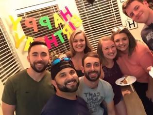 Φωτογραφία για ΗΠΑ: Οικογενειακό πάρτι-έκπληξη γενεθλίων μετατράπηκε σε εφιάλτης