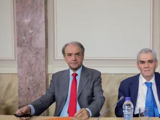 Φωτογραφία για Novartis - Παπαγγελόπουλος: Τίτλοι τέλους για προανακριτική – Προς Ειδικό Δικαστήριο ο πρώην υπουργός