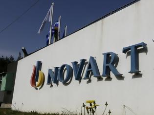 Φωτογραφία για Noavrtis: Έκλεισε στις ΗΠΑ με εξωδικαστικό συμβιβασμό και χωρίς αναφορά σε πολιτικά πρόσωπα