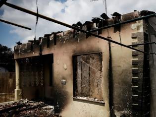 Φωτογραφία για Φωτιά στο Μάτι: Πώς αναβαθμίζεται το κατηγορητήριο μετά το αίτημα του ανακριτή για κακουργηματική δίωξη
