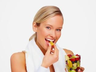 Φωτογραφία για Τροφές που αναζωογονούν το δέρμα, ενισχύουν το ανοσοποιητικό και προσφέρουν ευεξία