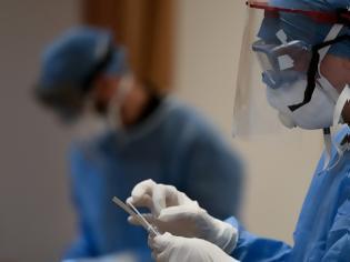 Φωτογραφία για Καστοριά: Νέο κρούσμα κορωνοϊού ύστερα από 72 μέρες -Ξεκινά ιχνηλάτηση επαφών