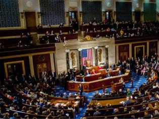 Φωτογραφία για ΗΠΑ: Ιστορική ψηφοφορία στη Βουλή των Αντιπροσώπων - Ψήφισαν να γίνει η Ουάσινγκτον η 51η Πολιτεία