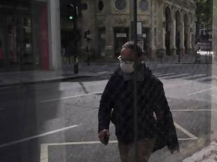 Φωτογραφία για Κορωνοϊός: Πρωτοφανής αύξηση κρουσμάτων στη Γαλλία