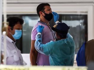 Φωτογραφία για Οι εστίες που τρομάζουν - Σε ποιες χώρες αναζωπυρώνεται η πανδημία