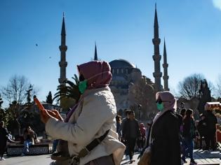 Φωτογραφία για Spiegel: Αυτός είναι ο λόγος που η Γερμανία δεν αίρει την ταξιδιωτική οδηγία για την Τουρκία