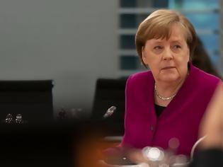 Φωτογραφία για Μέρκελ για Brexit: Η Βρετανία πρέπει να ζήσει με τις συνέπειες