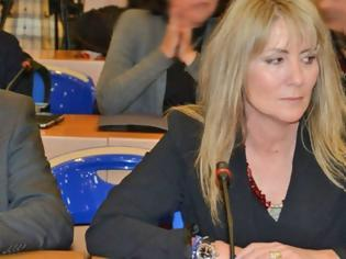 Φωτογραφία για Novartis: Η Τουλουπάκη φέρεται να έστειλε παραπλανητικά έγγραφα στη Βουλή