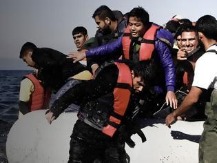 Φωτογραφία για Πού καταγράφηκαν τα 23 νέα κρούσματα - Θετικοί και τρεις ασυμπτωματικοί μετανάστες στη Λέσβο