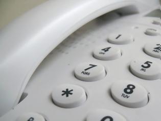 Φωτογραφία για Απίστευτο: Δημόσια υπηρεσία ζήτησε από κωφό να κλείσει τηλεφωνικό ραντεβού