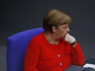Φωτογραφία για Η «καγκελάριος των κρίσεων» στο τιμόνι της ΕΕ - Θα αντιμετωπίσει και την πρόκληση του κορωνοϊού;