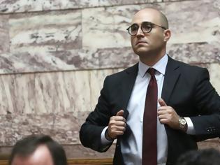 Φωτογραφία για Αποζημίωση 7.000 ευρώ υπέρ του Κ. Μπογδάνου καταλόγισε το δικαστήριο στον Π. Πολάκη