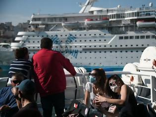 Φωτογραφία για Κοροναϊός: Πότε θα έρθει το δεύτερο κύμα στην Ελλάδα – Οι εκτιμήσεις των λοιμωξιολόγων για πιθανά lockdown