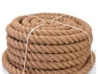 Φωτογραφία για Μήνυμα Αναγνώστη: Εκεί που το σκοινί μονό δεν φτάνει και τριπλό περισσεύει