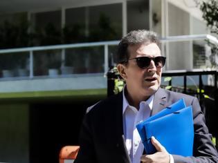 Φωτογραφία για Διαφθορά στην ΕΛΑΣ: «Ξήλωσε» όλους τους επίορκους αστυνομικούς ο Χρυσοχοΐδης