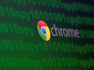 Φωτογραφία για Υπόθεση μαζικής κατασκοπείας στον Chrome της Google