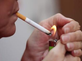 Φωτογραφία για Κάπνισμα και το Ατμισμα επιβαρύνει αρτηρίες, πνεύμονες και οδηγεί σε σοβαρή λοίμωξη από κοροναϊό