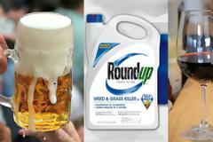 Το ζιζανιοκτόνο roundup της  Bayer υπεύθυνο για πάνω από 100000 καρκίνους