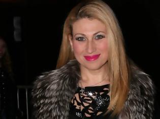 Φωτογραφία για Μαντώ:Θα ξαναπήγαινα στην Eurovision, αλλά ως συνθέτης.