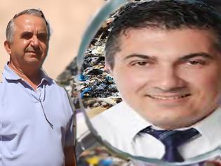Φωτογραφία για ΚΩΣΤΑΣ ΤΡΙΑΝΤΑΚΩΝΣΤΑΝΤΗΣ: Να σταματήσει η μεταφορά σκουπιδιών από Λευκάδα και Μεγανήσι. -Ανοιχτή Επιστολή προς κ Κασόλα