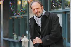Δημήτρης Αποστόλου: ''Θα άλλαζα την ιστορία στους ΔΥΟ ΞΕΝΟΥΣ''