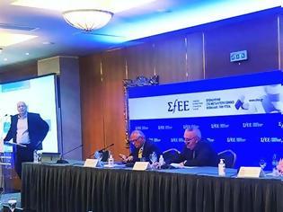Φωτογραφία για Το ψήφισμα της γενικής συνέλευσης του ΣΦΕΕ - Η υπερφορολόγηση, οι επενδύσεις και η υπεραξία