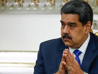 Φωτογραφία για Βενεζουέλα: Διορία 72 ωρών στην πρέσβειρα της ΕΕ να φύγει από τη χώρα έδωσε ο Μαδούρο
