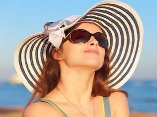 Φωτογραφία για Τι πρέπει να κάνουμε, για να προστατέψουμε τα μάτια μας, το καλοκαίρι