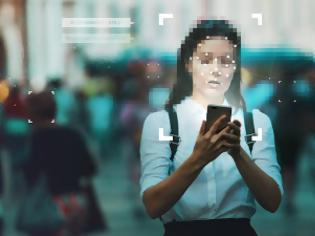 Φωτογραφία για Ψηφιακή αναγνώριση προσώπου: μια διεθνής χαρτογράφηση